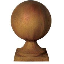 Sphere Estate Statue