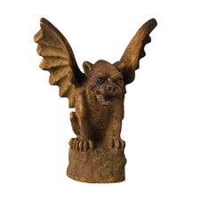 Gargoyles Florentine Statue