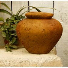 <strong>OrlandiStatuary</strong> Ancient Round Jar Planter