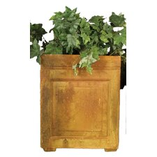 <strong>OrlandiStatuary</strong> Medium Panel Square Planter