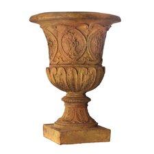 Lippie Round Urn Planter