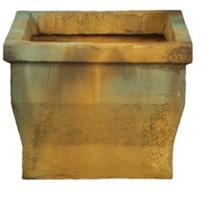 <strong>OrlandiStatuary</strong> Wide Urban Square Pot Planter #1