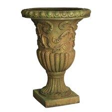Inspiration Round Urn Planter