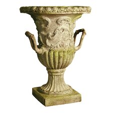 <strong>OrlandiStatuary</strong> Handle Entry Way Urn Planter