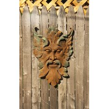 Florentine Man Wall Decor