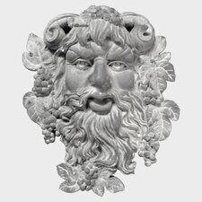 Bacchus of Pisa Wall Decor