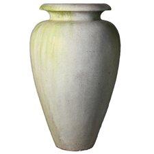 Superior Round Vase Planter
