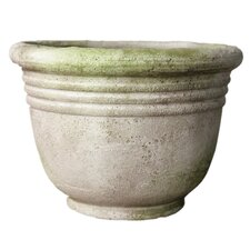 <strong>OrlandiStatuary</strong> Ring Round Pot Planter