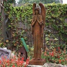 Angels Somber Angel Statue