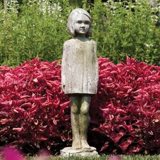 Children Starlette Outdoor Statue