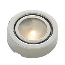MiniPot Premium Metal Xenon Recessed Light