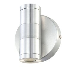 Magnum Grande 2 Light Wall Surface Accent Cylinder Light