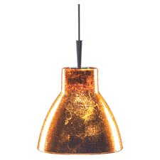 Undula 1 Light Pendant