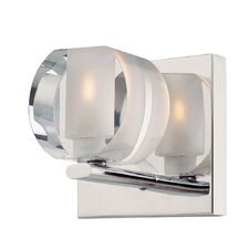 Circo 1 Light Bath Vanity