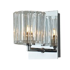 Sprocket 1 Light Bath Vanity