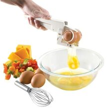 Egg Cracker and Separator (Set of 2)