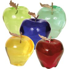 <strong>Van Teal</strong> Accents Apples Apples Accessory (Set of 5)