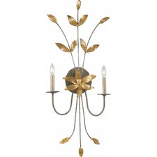 2 Light Simone Wall Sconce