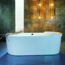 "PureScape 67"" x 30"" Freestanding Acrylic Bathtub"