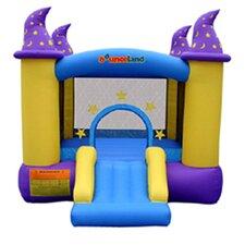 Wizard Castle Bounce House