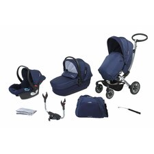 Myo Travel System