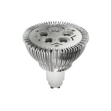 LED PAR 30 - GU10 Bulb in Warm White