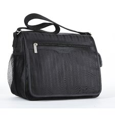 Style 49 Insulated Fashion Messeger Bag