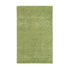 Citadel Green Rug