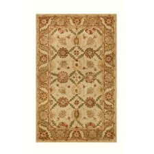 <strong>Noble House</strong> Golden Beige/Gold Rug