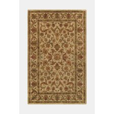 Imperial Beige Area Rug