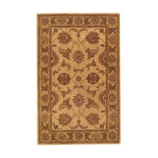Imperial Beige/Gold Area Rug