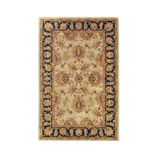 Imperial Camel/Blue Area Rug