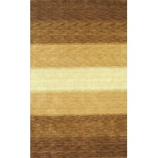 Majestic Gold Area Rug