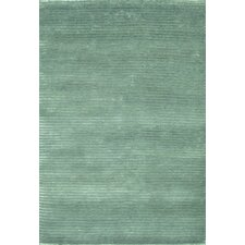 Silicon Light Blue Rug