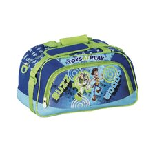 "Toys At Play Kids 18"" Duffel"