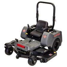 "27 HP 66"" Briggs and Stratton Zero Turn Riding"