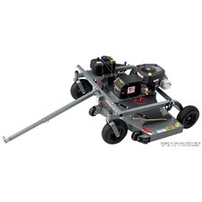"17.5 HP 60"" Electric Start Finish Cut Trail Mower"