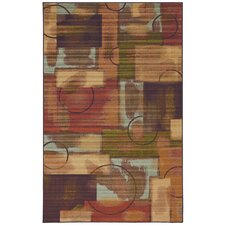 Select Canvas Outer Limits Rug