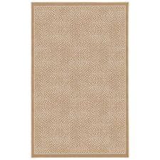 Casual Concepts Tiger Patch Clay Beige Rug