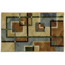 <strong>Mohawk Select</strong> Connexus Overlapping Squares Rug