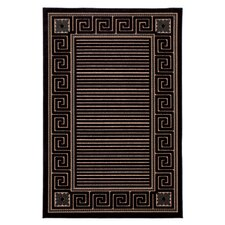 Terrace Brown Garzon Rug