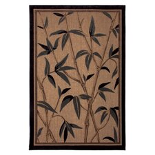 Terrace Beige Coconut Grove Indoor/Outdoor Rug