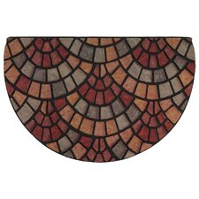 Doorscapes Pompeii Slice Doormat