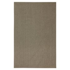 Home Comforts Taupe Stacks Rug