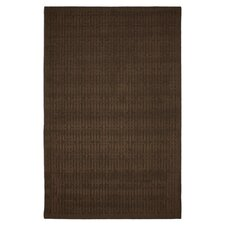 Home Comforts Stacks Mink Rug