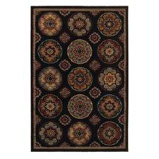Cachet Multi Byzantine Tiles Rug
