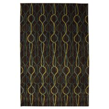 <strong>Mohawk Select</strong> Intermezzo Multi Cats Cradle Rug