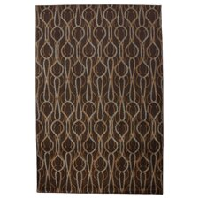 Intermezzo Brown Symphony Rug