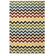 Panache Creme Brulee Dahlonega Outdoor Area Rug
