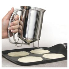 <strong>Chef Buddy</strong> Pancake Batter Dispenser